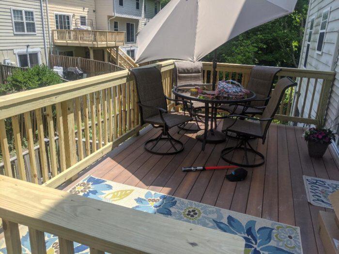 deck builders northern virginia